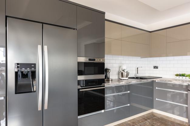Inbouw Koelkast Inbouwapparatuur Keuken