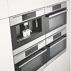 inbouw apparatuur keuken