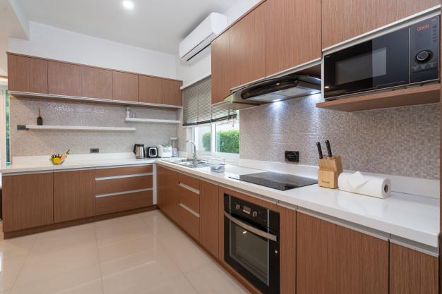keuken Inbouwapparatuur